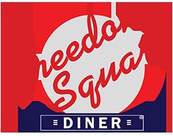 Freedom Square Diner Logo